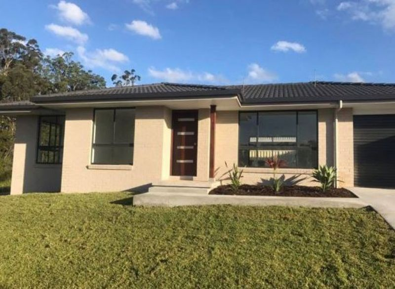 Wauchope Rental - New 3 bedroom Home