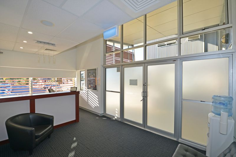 Stunning Ground Floor Fitted Out Office / Medical Suite