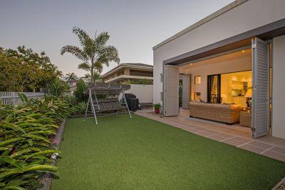 Luxury Resort Lifestyle