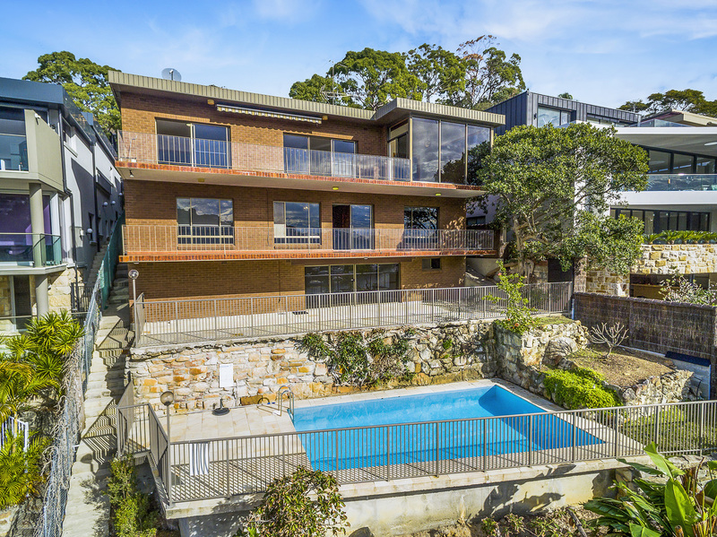 29 Carrington Avenue, Mosman