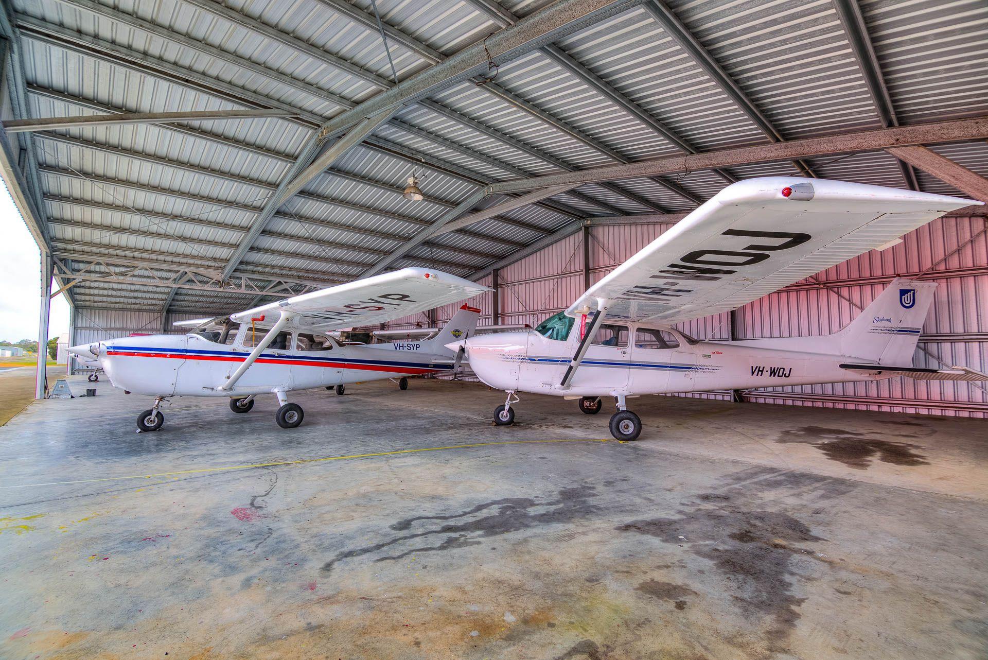 Hangar 33 Hinkler Drive, Davenport