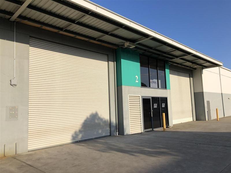 Steel River - Office/Warehouse