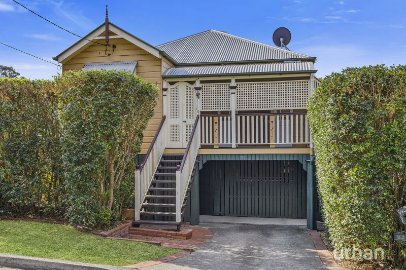29 Knowles Street Auchenflower 4066