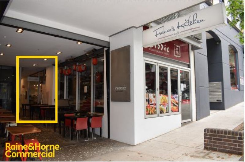 UNDER OFFER - Affordable Surry Hills Retail Opportunity