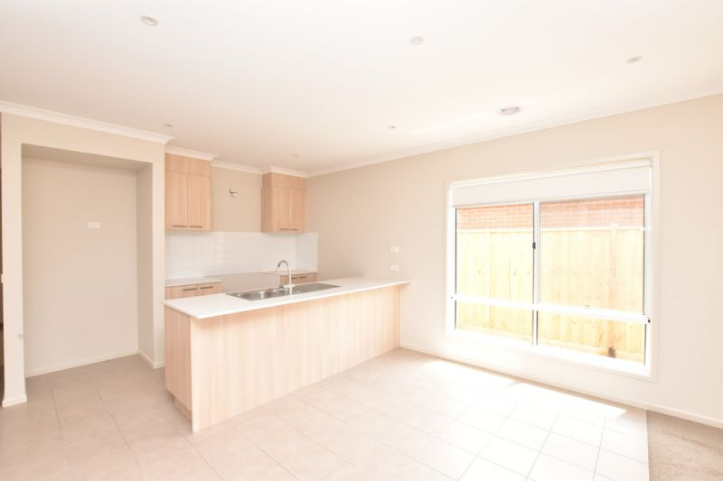 FIRST CLASS TENANT WANTED! Stunning Brand New Four Bedroom Home!