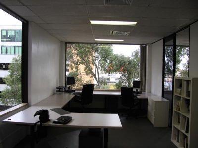 Sensational Lakeside Office for Sale!