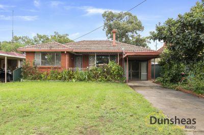 5 James Street, Ingleburn, NSW