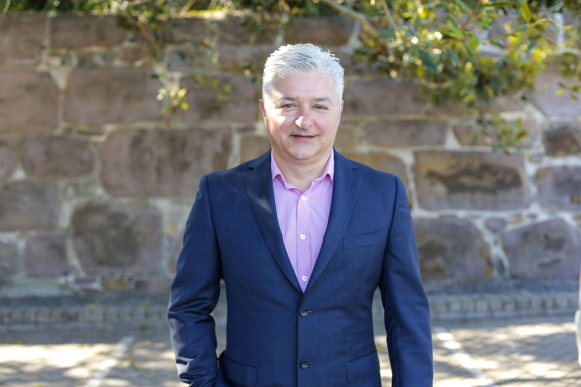 Danny Mojanovski