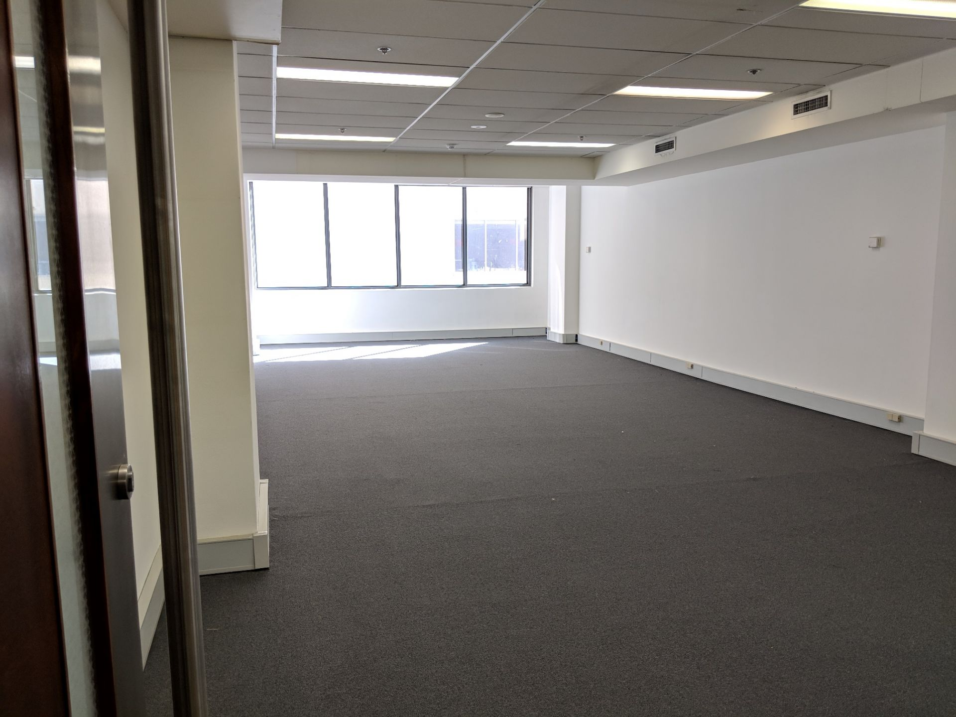 Centrally Located Office Suite