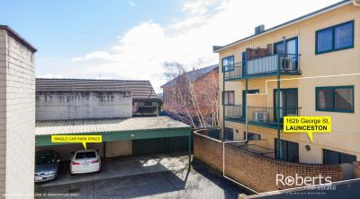 162b George Street, Launceston