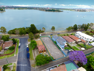 32 Wymston Parade, Wareemba