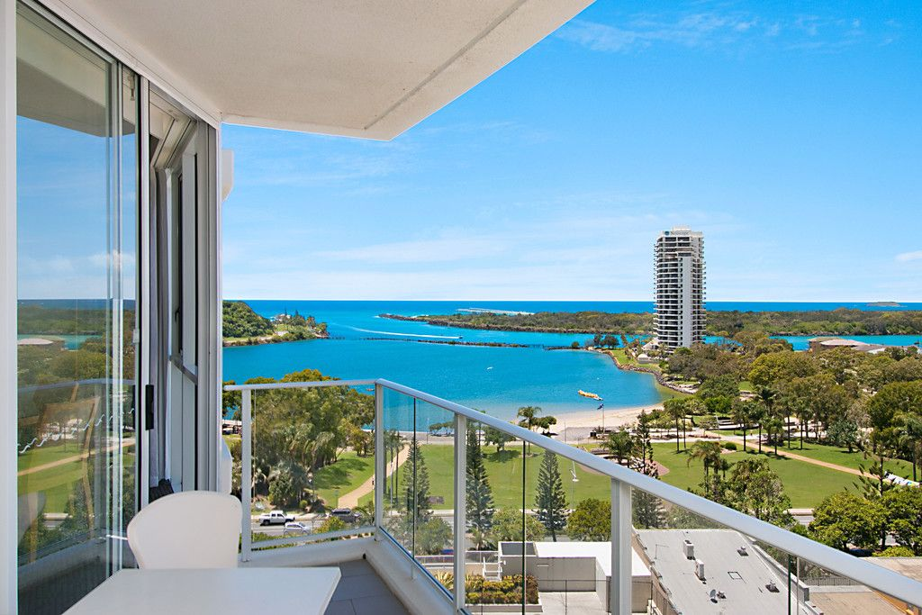 839/840 Harbour Tower, 4 Stuart Street, Tweed Heads NSW 2485