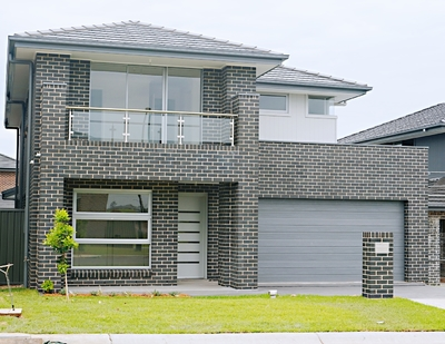 Brand New 5 Bedroom House. Available Now!