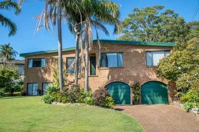 2 McDonald Crescent, Charlestown