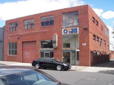 22-28 Thistlethwaite Street, South Melbourne