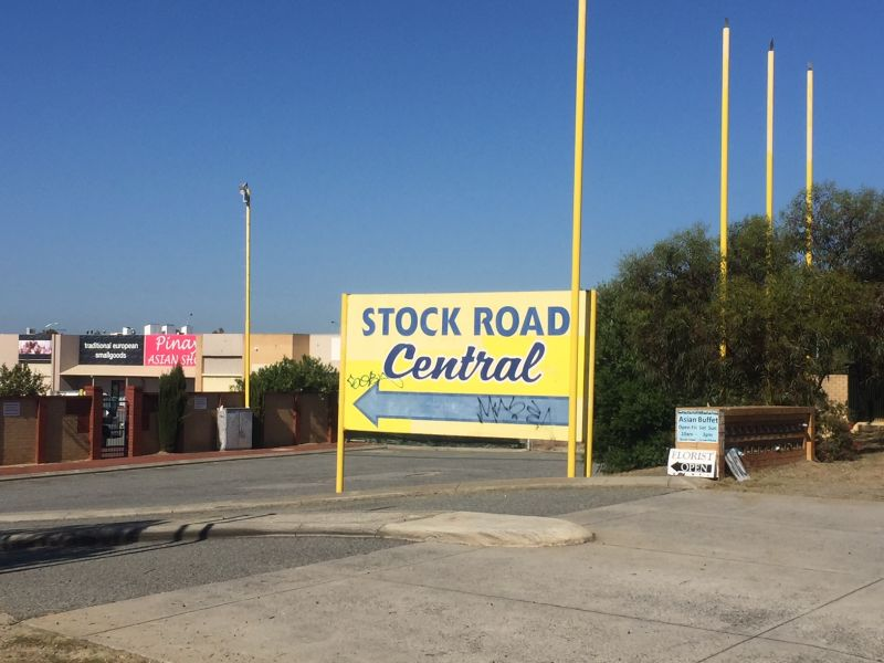 WELCOME TO STOCK ROAD MARKETS