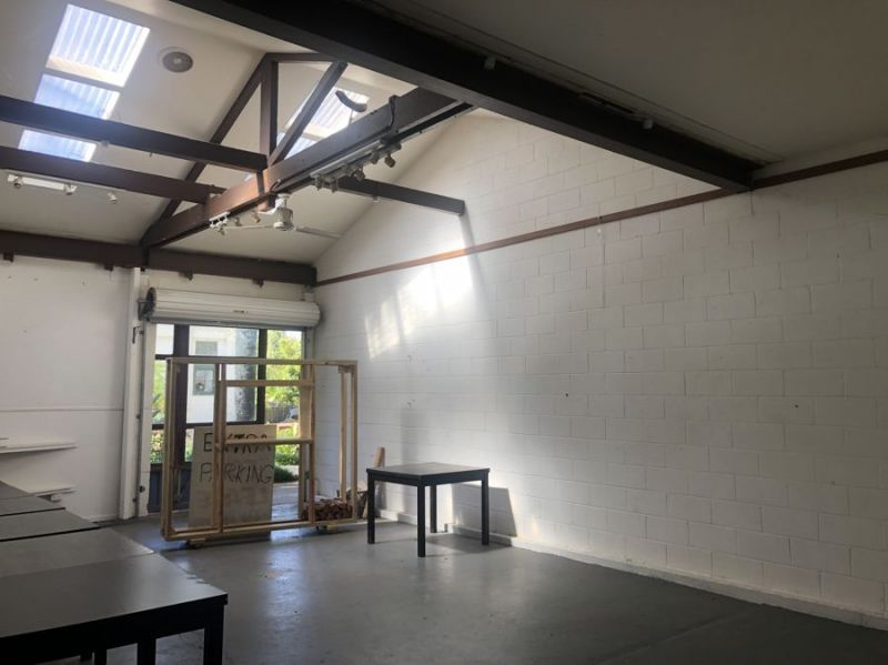 Affordable retail space in tourist hot spot - Bellingen