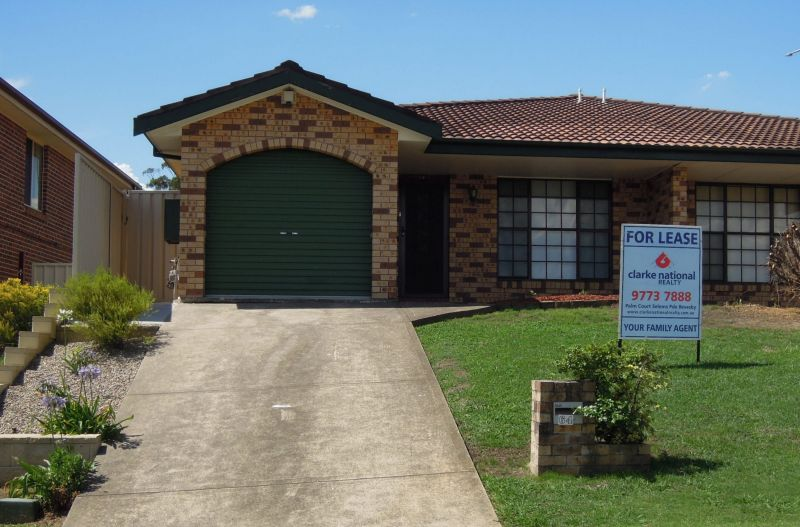 3 BEDROOM FAMILY HOME RECENTLY UPDATED THROUGHOUT
