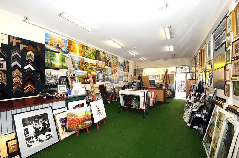 Retail Investment in CroydonÂ's Vibrant Main Street