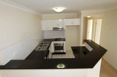 OPPORTUNITY NOT TO BE MISSED! - TWO BEDROOMS APARTMENT IN BURWOOD