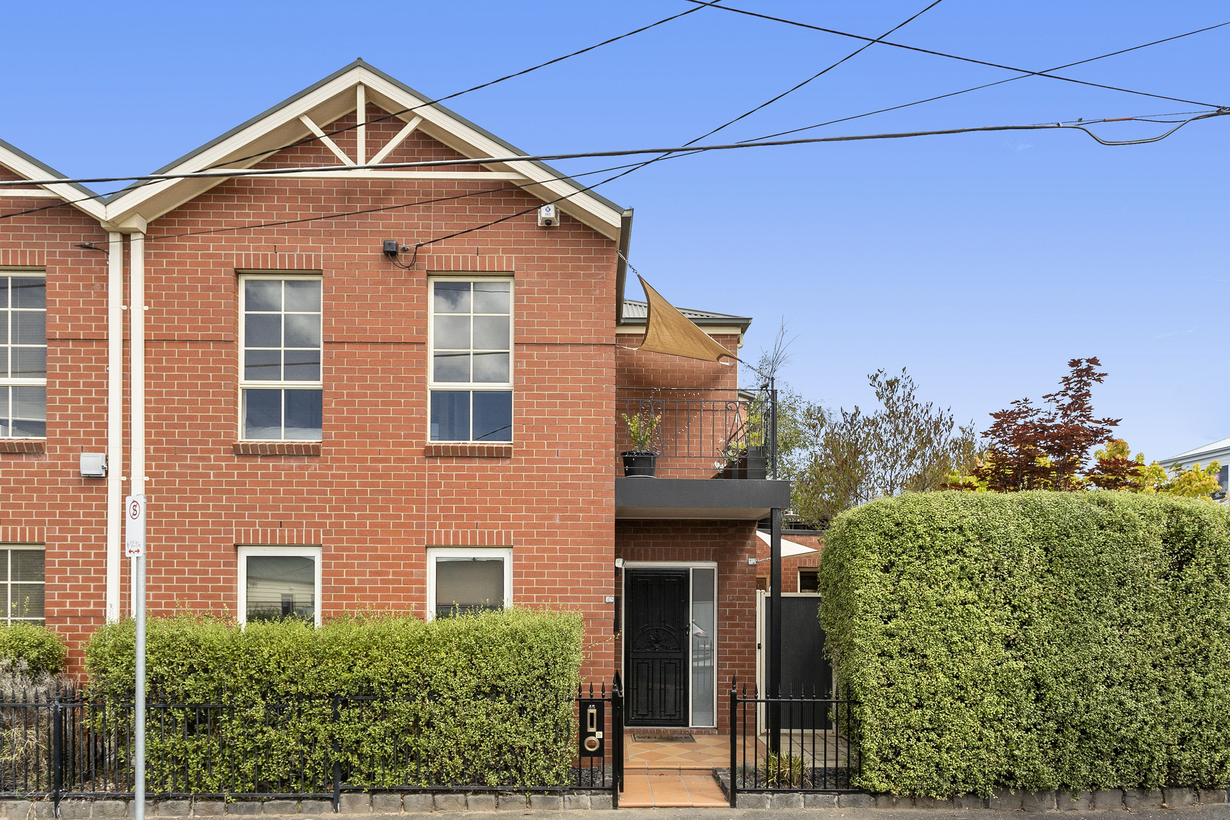 45 Spring Street</br>Geelong West