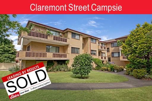 M Lumley | Claremont St Campsie