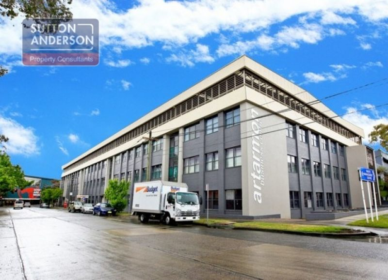 ARTARMON  - Unit 4/2-8 Campbell St - Office warehouse for Sale