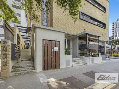 FULLY RENOVATED TENANCY IN THE 'GABBA EXCHANGE'!