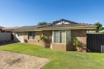 OUTSTANDING HOME IN TOP END CARLISLE!