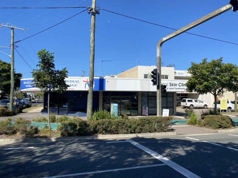 Stand Alone / Freehold Investment Opportunity - Heart of Mooloolaba