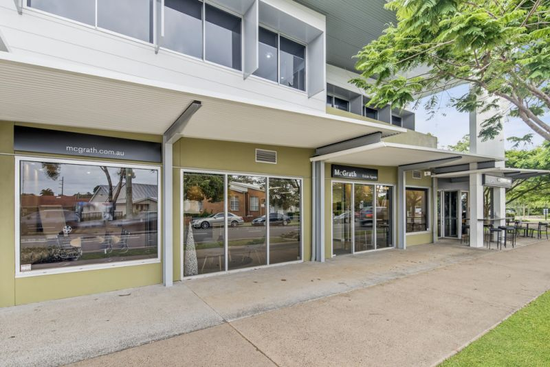 Long Term, High Profile Tenanted Investment For Sale | King Street, Buderim