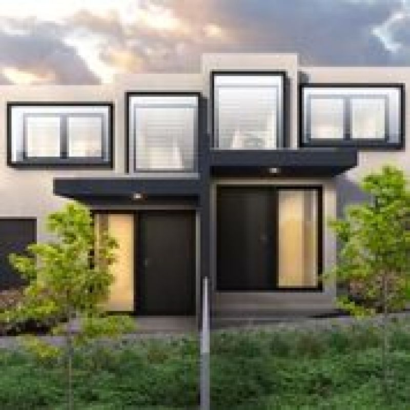 Exclusive Architect-Design with Stamp Duty Savings