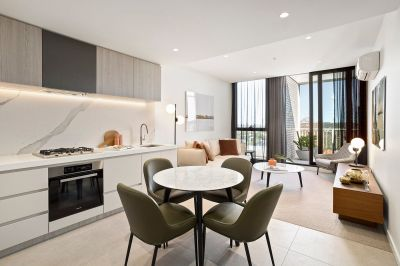 Brand new 'Phoenix' apartment is the pinnacle of luxury