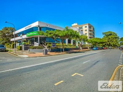584m2 OFFICE FLOOR PLATE ON PARK ROAD!