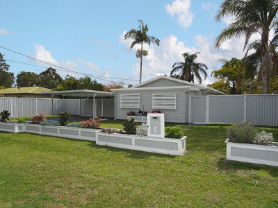 FULLY RENOVATED FAMILY HOME