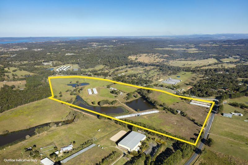 Approved Bayside Subdivision   38 Park Res Lots, Retirement, Retail