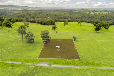 Tahmoor Lot 216 Proposed Road | The Acres