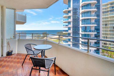2 Inter-Connecting Apartments - Guaranteed returns!