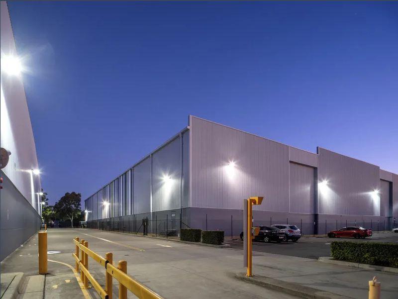 Modern, functional warehouse space at premium West Sydney Estate