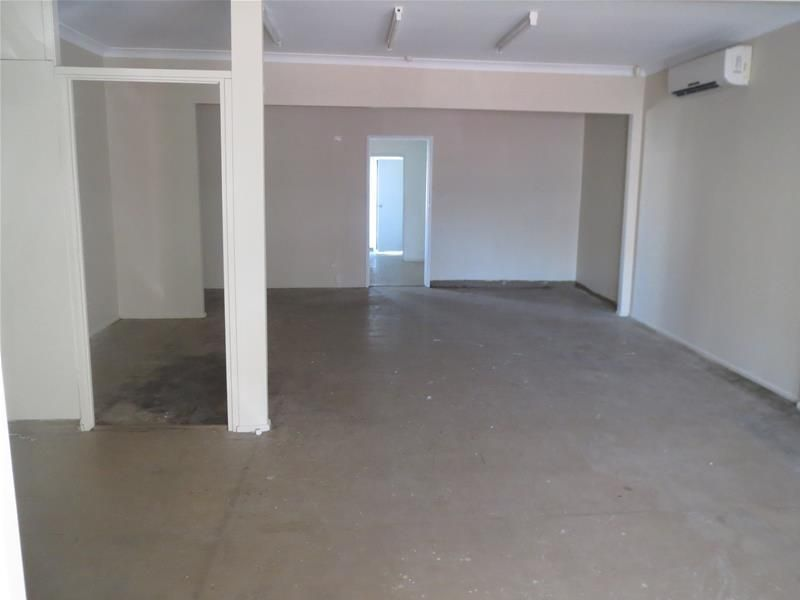 WEST END POTENTIAL READY FOR YOUR BUSINESS!