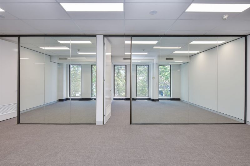 Refurbished Prime West Perth Offices