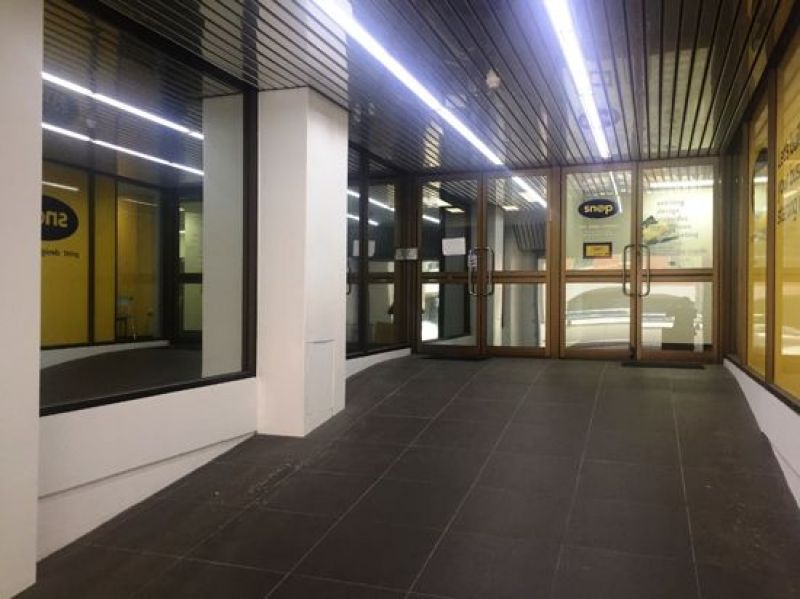 STREET FRONT COMMERCIAL/RETAIL SPACE IN THE HEART OF BONDI JUNCTION