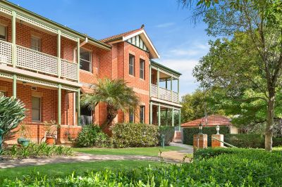 8/168-172 Albert Road, Strathfield