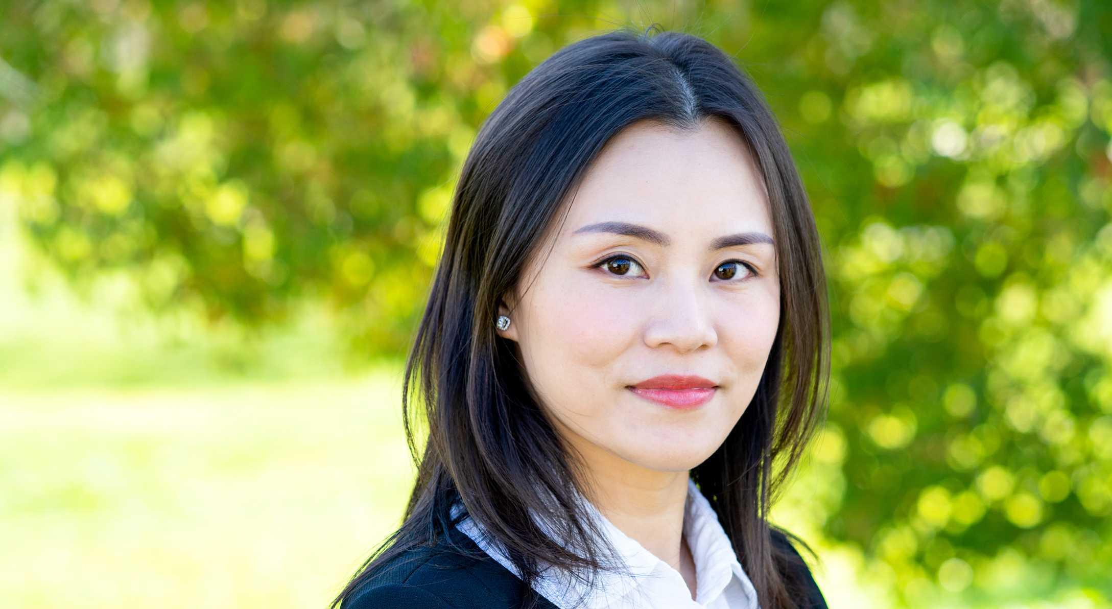 Nicole Chen Real Estate Agent