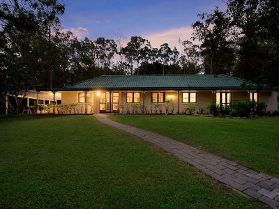Great Buying Opportunity - Just over 1acre with Dual Living