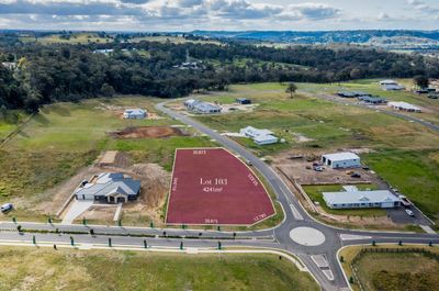 Tahmoor, Lot 103 The Acres Way | The Acres