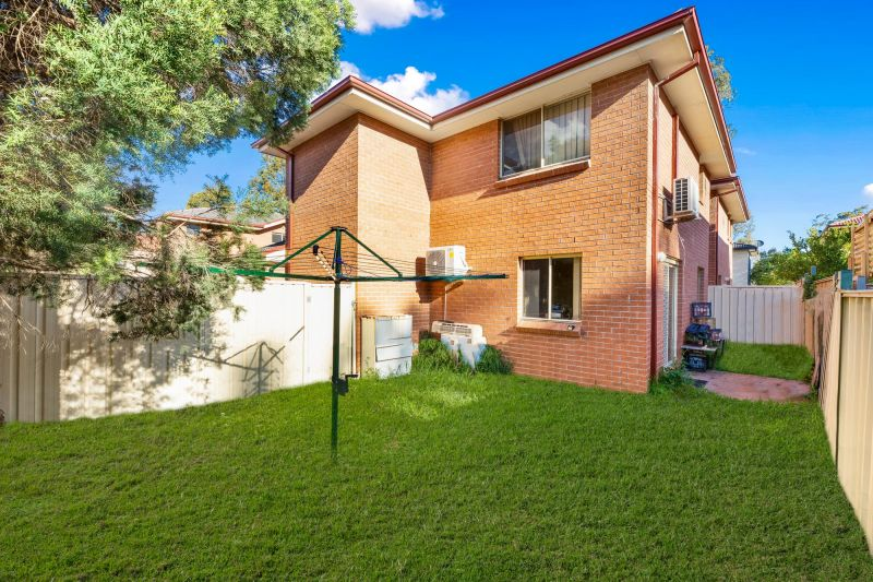 7/35 Abraham Street, Rooty Hill