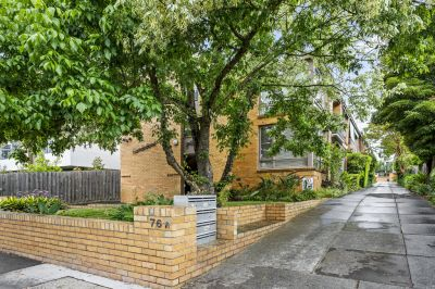 17/76A Campbell Road, Hawthorn