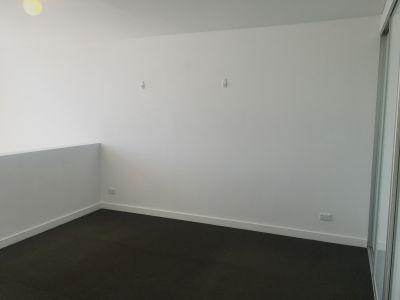 Open Plan Loft Style Apartment