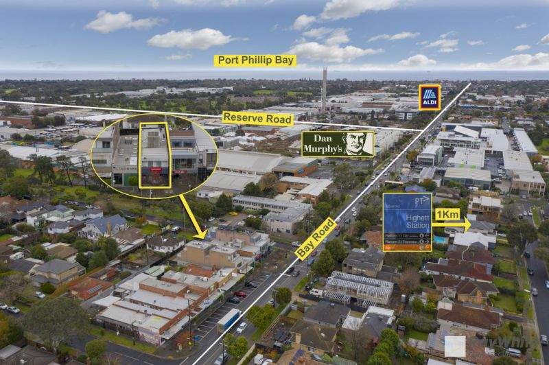 Freehold Mixed Use Commercial Investment! ($690,000 - $740,000)